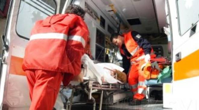 Cade mentre disbosca terreno, muore 75enne