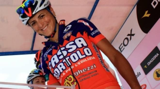 Ciclismo: la D'Ettore domenica a 'Toscana 2013'