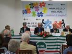 Cisl, Sangermano confermato segretario Provincia L'Aquila