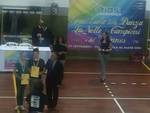 Danza, Bonanni e Poncia premiati al Gran Galà dei Campioni