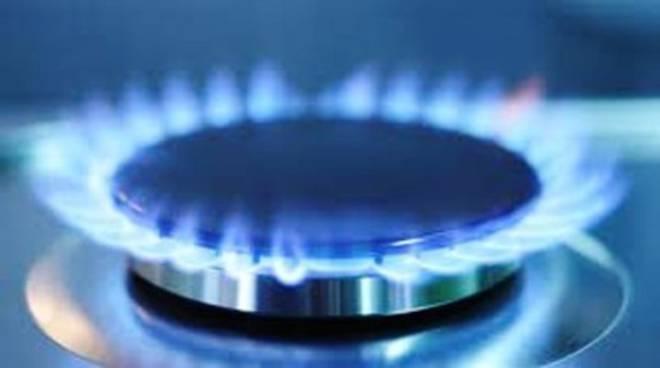 Furto di metano, due denunce nell'Aquilano