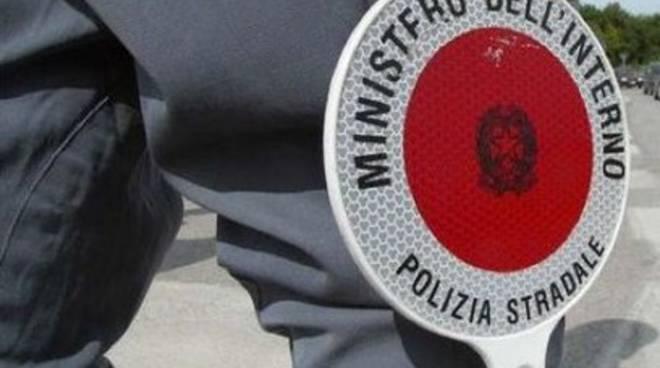 Incidenti stradali, motociclista muore a Pineto