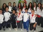 Karate, 15 atleti abruzzesi convocati per i Mondiali