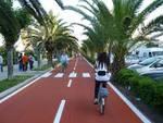 Litorale abruzzese chiuso per bici