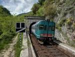 «Mentre Chiodi sogna l'alta velocità, ci chiudono l'Avezzano-Roccasecca»