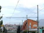 Metro L'Aquila: «Via rotaie e tralicci»
