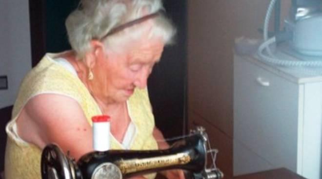 Nonna Donata, 100 di queste memorie