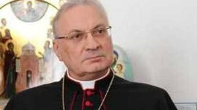 Orlando Antonini ricoverato al San Salvatore