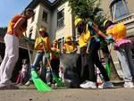'Puliamo il mondo', iniziative anche a L'Aquila