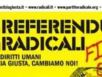 Referendum radicali continua la raccolta firme