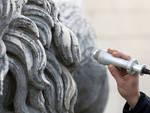 Restauro lapideo: accordo comune Poggio Picenze-Accademia