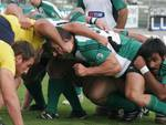 Rugby, trofeo Carlo Alberto Aloisio