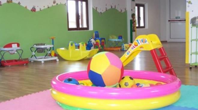 Sociale, due milioni per servizi prima infanzia