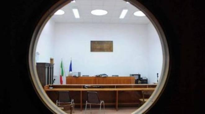 Tribunali minori, volantinaggio contro la soppressione