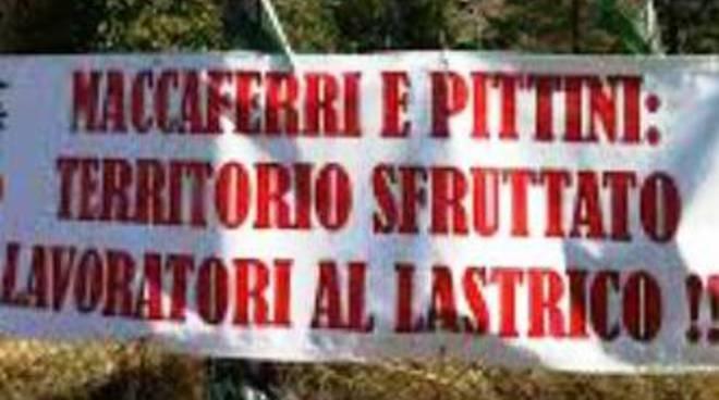 Celano, D'Amico scrive al sindaco Piccone