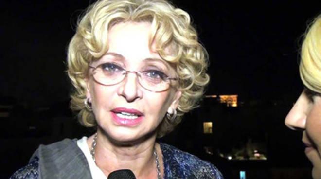 Enrica Bonaccorti: amare gli amici a quattro zampe è terapeutico
