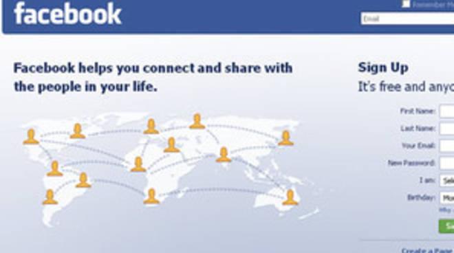 Facebook: chiusa pagina destinata a far discutere