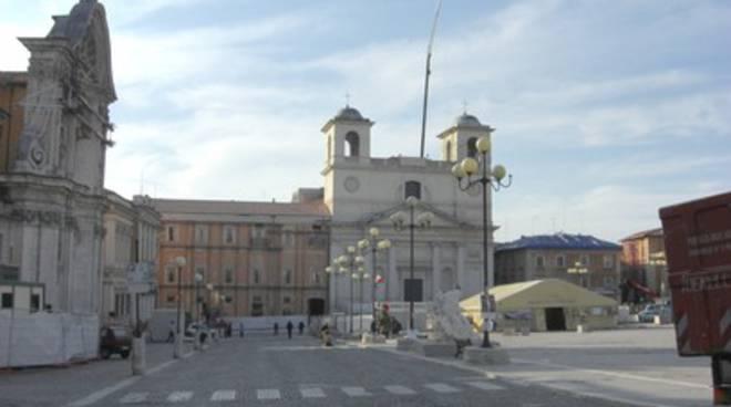Festival dell'Acqua, salta mercato piazza Duomo
