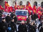 Fiom, mobilitazione in difesa della Costituzione