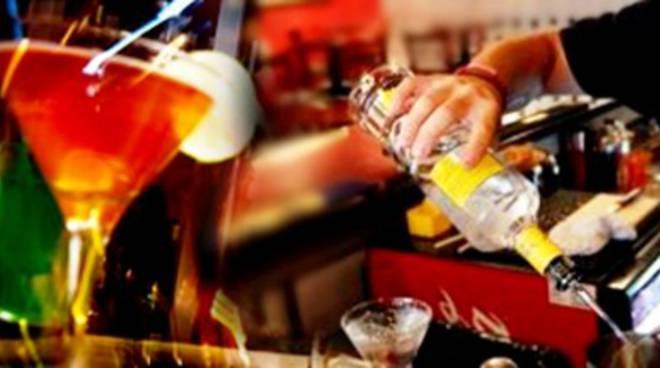 L'Aquila, corso gratuito per barman