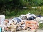 L'Aquila, multe per rifiuti abbandonati