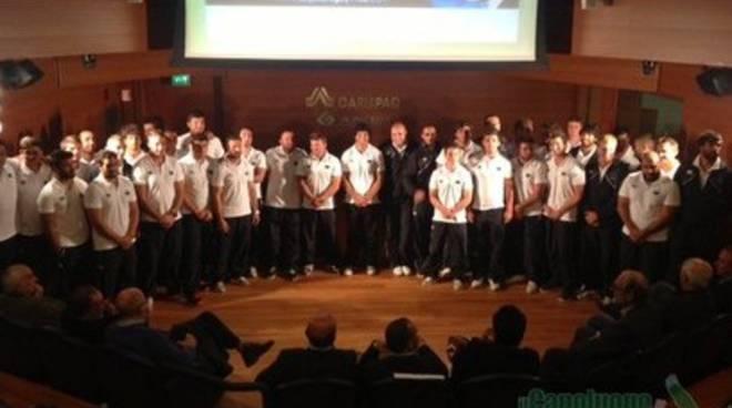 L'Aquila Rugby, giovani aquilani per ripartire