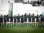 L'Aquila Rugby pareggia in casa del Cus Verona