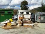 L'Aquila, scomparsa la spazzatura a Pile