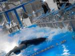L'Aquila, UltraSprint alla piscina comunale