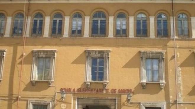 La fondazione dell'Ospedale Maggiore dell'Aquila