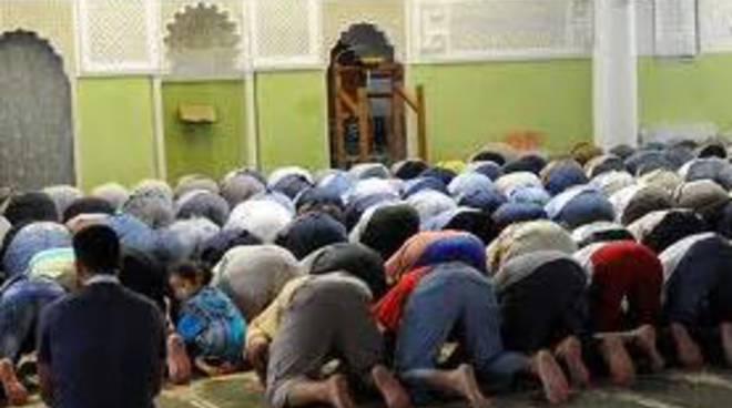 La Moschea non s'ha da fare