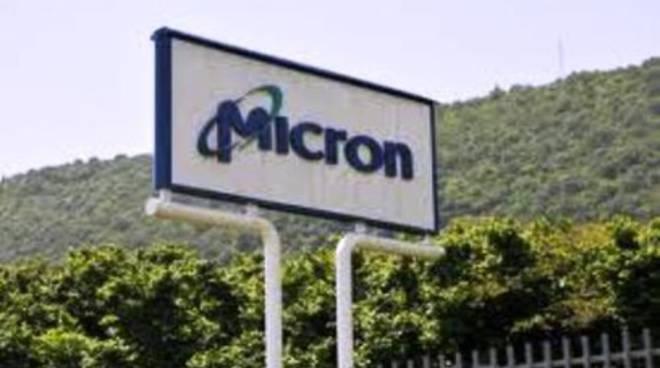 Micron e Università dell'Aquila a confronto