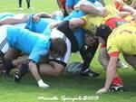 Nuovo partner per la Gran Sasso Rugby