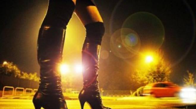 Operazione polizia contro sfruttamento prostituzione