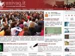 Record virtuale per l'università dell'Aquila