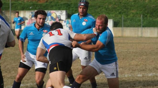 Rugby, Gran Sasso si conferma prima