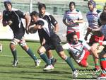 Rugby, L'Aquila azzanna la seconda posizione