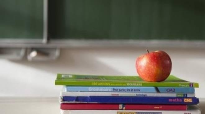 Scuola, al via domande per rimborso libri