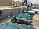 Strage di migranti a Lampedusa