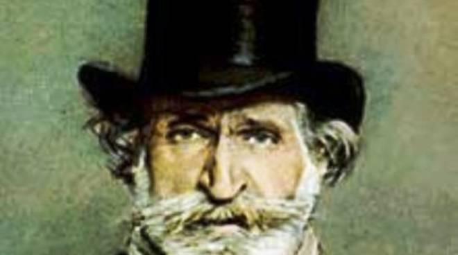 Appuntamento con Giuseppe Verdi