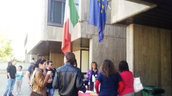 Bar Università: l'impegno dell'Adsu