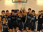 Basket, L'Aquila spicca il volo