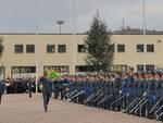 Cerimonia di consegna del grado di 'Maresciallo'