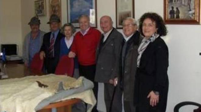 Cimeli donati al Comune di Castel del Monte