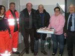 Donazioni sangue, a Barisciano nasce sezione Vas