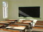 Edifici scolastici, interventi per 565 mila euro