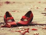 Fiaccolata contro il Femminicidio