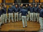 Il nuovo direttore del Coro della Portella