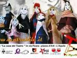 L'Aquila: Festival 'Arte, Rock e Favole'