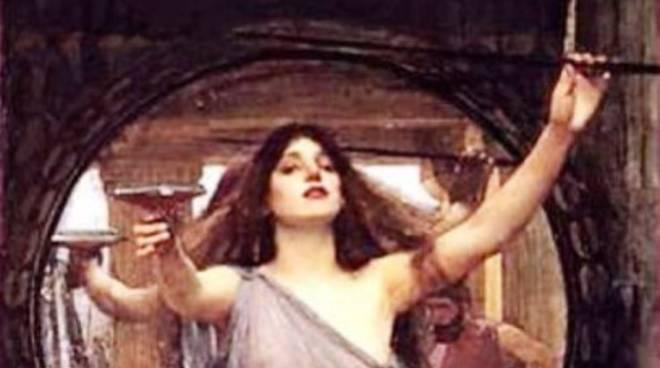 Maghe del mondo antico, incontro a L'Aquila